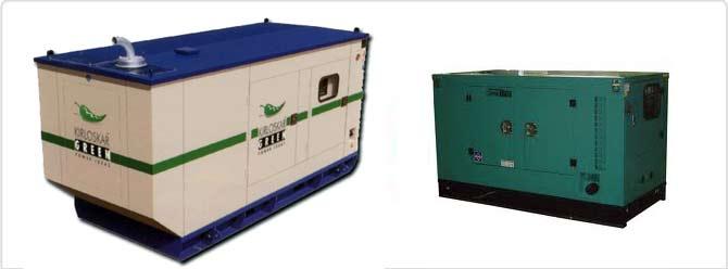 Dg Sets Diesel Generator Sets Dg Sets Exporter Diesel